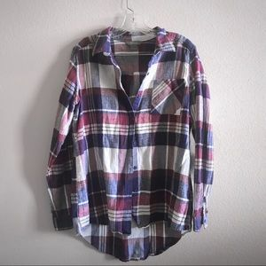Natural Reflections Flannel